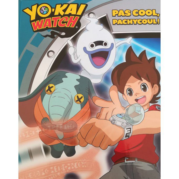 Yo Kai Watch
