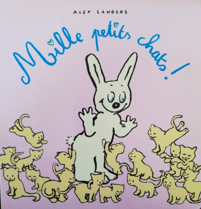 Mille petits chats