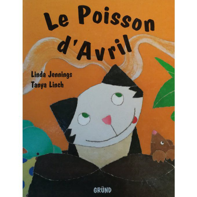 Le poisson d'avril