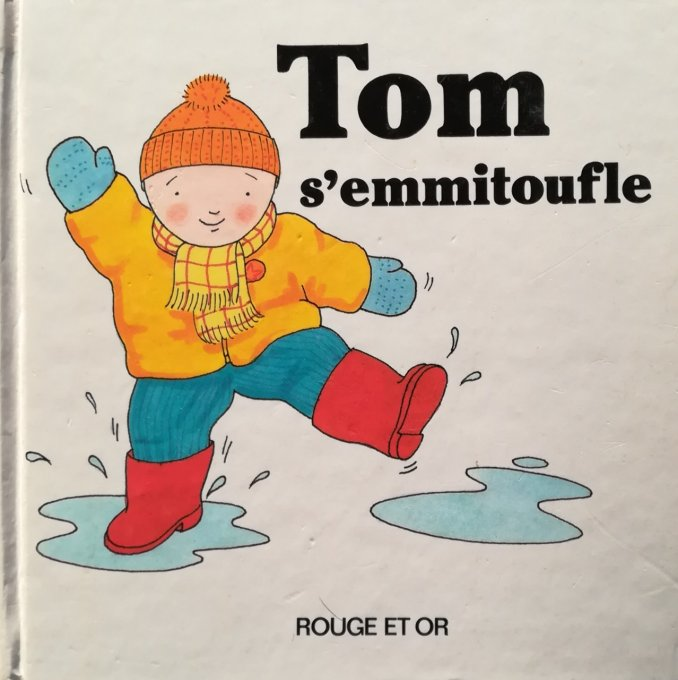 Tom s'emmitoufle